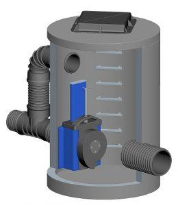 JFC Hydro-Valve Slider 11
