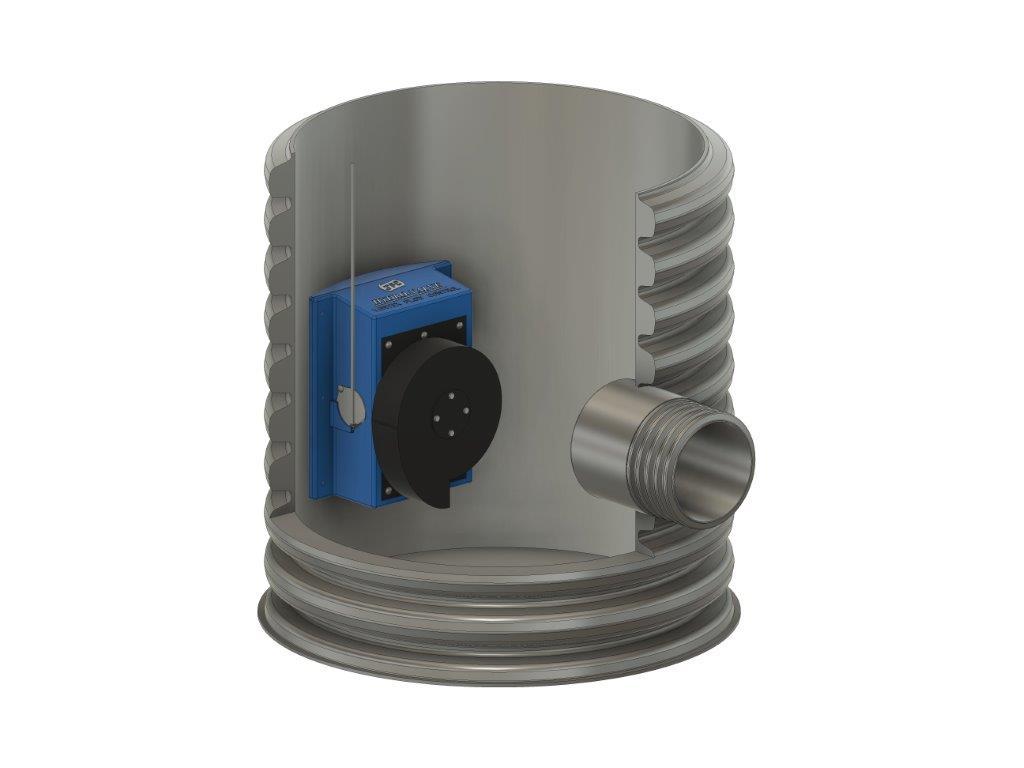 Hydro-Valve