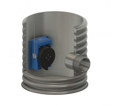 JFC Civils introduce CorriFlow Chamber to our range of stormwater management solutions