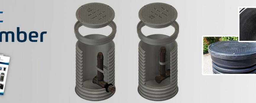 JFC Civils – Introduce OriChamber to product range