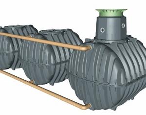 JFc Carat Tank - Modular Technology