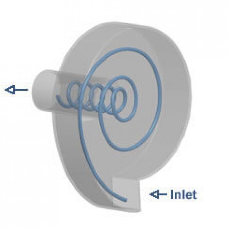 JFC HydroValve Swirl